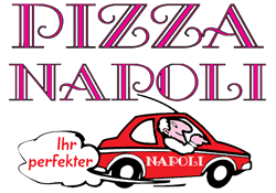 Pizza Napoli - Heilbronner Str. 15 74223 Flein