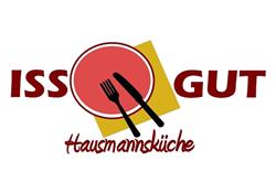 Iss Gut Lieferservice - Ottensener Straße 86 22525 Hamburg