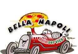Lieferservice Bella Napoli Eschweiler