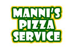 Lieferservice Mannis Pizza Service Bremen