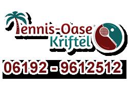 Lieferservice Tennis Oase Kriftel