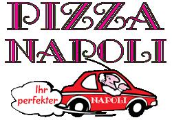 Lieferservice Pizza Napoli Flein