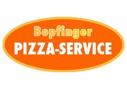 Lieferservice Bopfinger Pizza Bopfingen