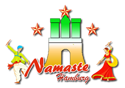 Lieferservice Namaste Hamburg Hamburg