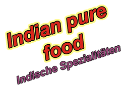Lieferservice Indian Pure Food F�rth