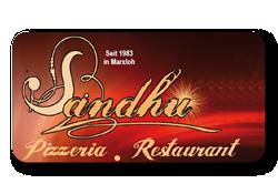 Lieferservice Pizzeria Sandhu Duisburg