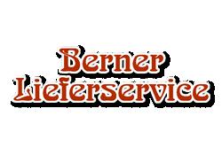 Lieferservice Berner Lieferservice Berne