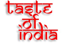 Lieferservice Taste of India Berlin