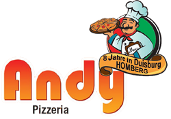 Lieferservice Andy Pizzeria Duisburg