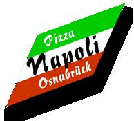Lieferservice Pizza Napoli Osnabrück