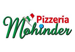 Lieferservice Pizzeria Mohinder im Jägerhof Brachelen
