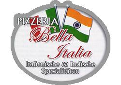 Lieferservice Bella Italia Wiesloch